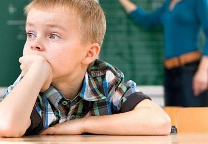 El trastorno por déficit de atención (TDA) afecta a cinco por ciento de la población pediátrica en México. (Archivo/Agencias)