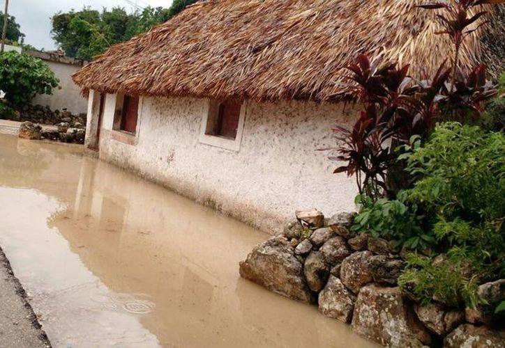 Centro de Atención a Emergencias de Quintana Roo se ubicará en Felipe Carrillo Puerto. (Benjamín Pat/SIPSE)