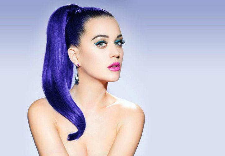 Katy Perry anunció que quiere finalmente terminar su pelea de tres años con su rival de la música pop, Taylor Swift. (Contexto/Internet).