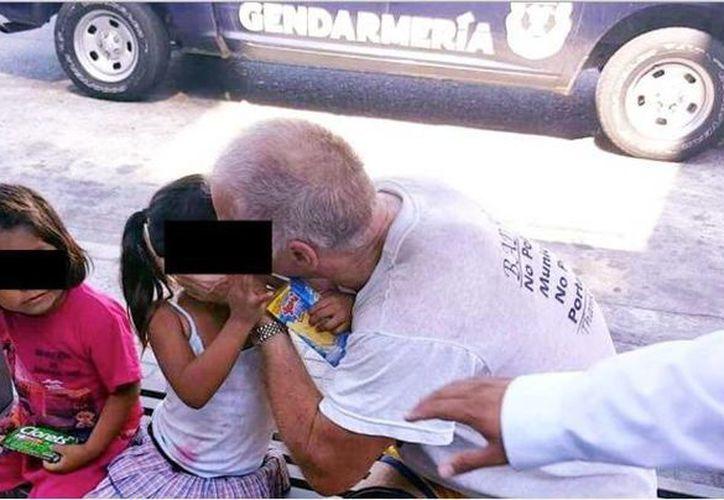 El canadiense Walter Suk fue acusado de abuso sexual en Acapulco. (Captura de pantalla/YouTube)