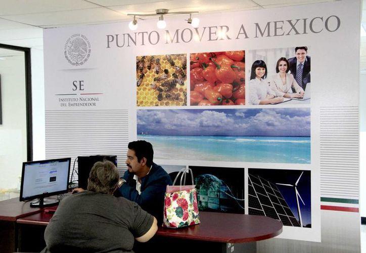 El recurso hará que más establecimientos logren certificaciones, tengan mayor equipamiento y exporten el software desarrollado. (Tomás Álvarez/SIPSE)