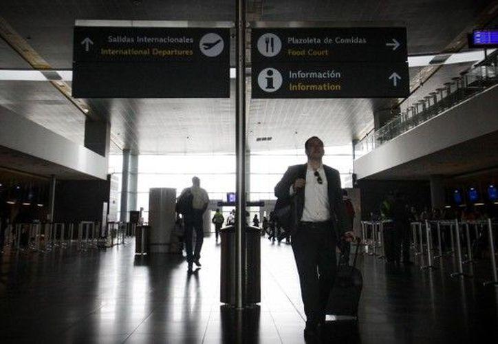 Visa Schengen, permite la entrada y libre circulación por varios países de Europa, gracias al acuerdo de Schengen.  (foto: El Colombiano)