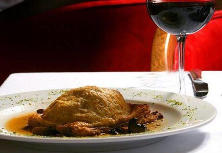 Los restaurantes ofrecerán cenas con maridaje para el deleite de turistas. (Redacción/SIPSE)