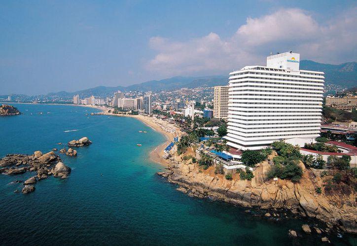 Buscan promocionar Acapulco como un destino turístico. (Webcams de México)