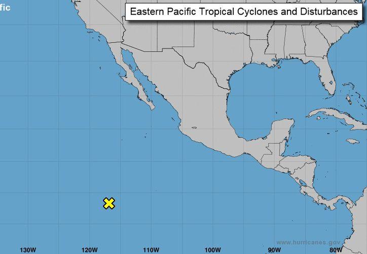 A partir del 15 de mayo inicia la temporada de huracanes en el Océano Pacífico. (Redacción)