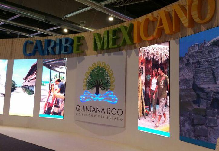 Asimismo adelanto que están analizando proyectos en Costa Mujeres e Isla Blanca. (Alejandro García/ SIPSE)