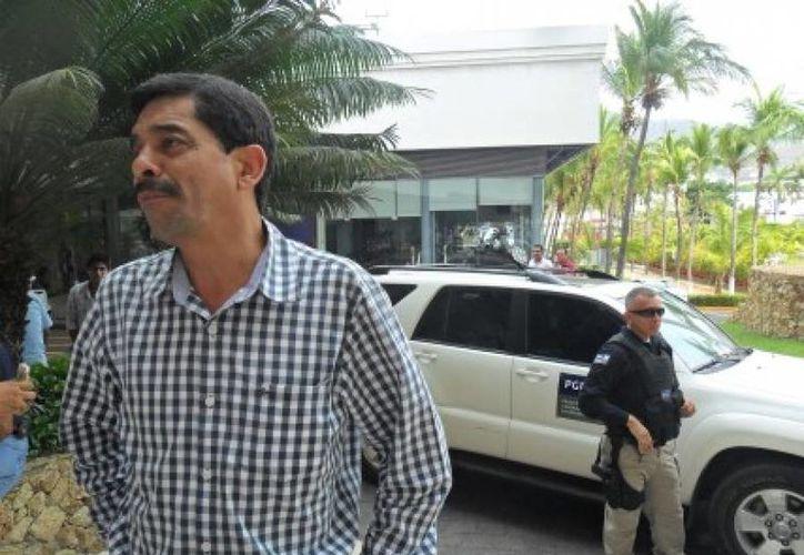 El nombre de Ignacio Valladares, quien fue alcalde de  Teloloapan, aparece en las declaraciones de Casarrubias. (enfoqueinformativo.mx)
