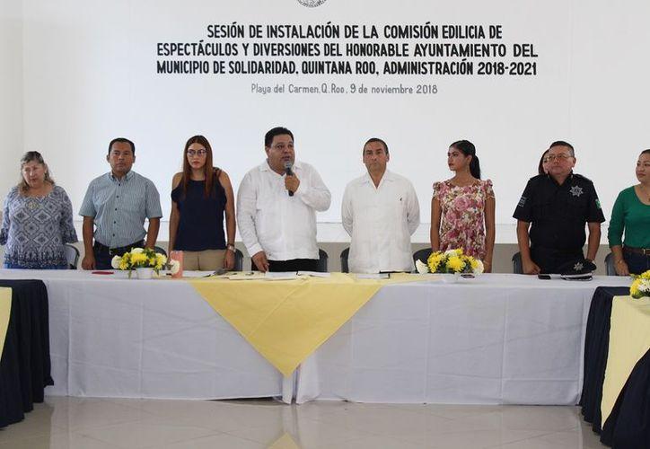 La iniciativa del regidor Orlando Muñoz Gómez, también propone detener la crueldad animal en los espectáculos. (Adrián Barreto/SIPSE)