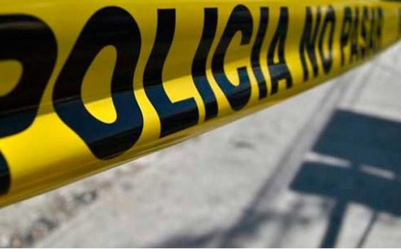 Matan a balazos al secretario de Seguridad de Chilapa, Guerrero