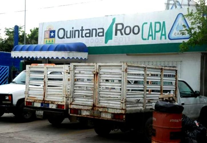 La CAPA urgió al Congreso la regulación de los centros de acopio y reciclaje de material. (Ernesto Neveu/SIPSE)