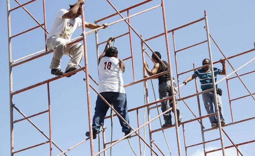 En la entidad se tiene un registro de más 754 mil personas económicamente activas. (Tomás Álvarez/SIPSE)