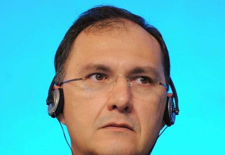Luis Fernando Borjón Figueroa fue propuesto para ocupar el cargo hasta 2016. (Google Plus/ Luis Fernando Borjón Figueroa)
