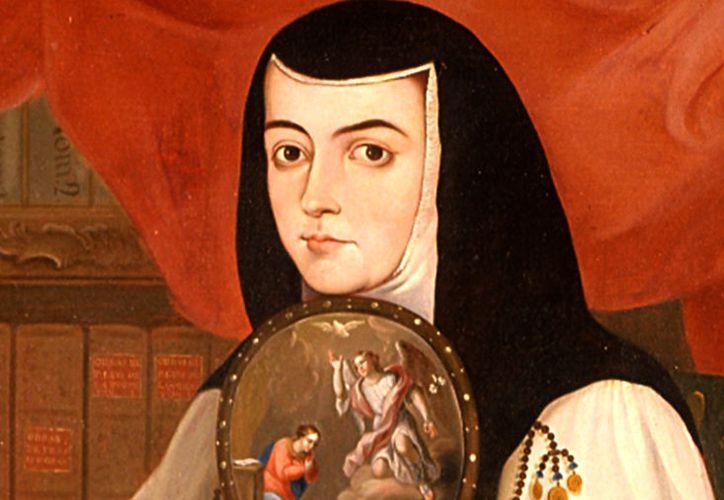 Universitarios fomentarán la lectura con homenaje a Sor Juana Inés de la Cruz. (Contexto/Internet).