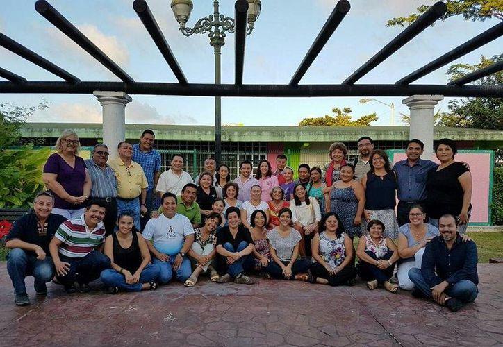 La directora del DIF, la de Desarrollo Social, y  el titular de Seguridad Pública, han renunciado a sus cargos. (Foto: Gustavo Villegas)