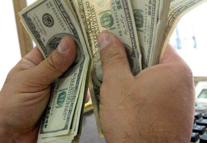 El dinero era proveniente de las actividades relacionadas con el narcotráfico. (revistafortuna.com.mx)