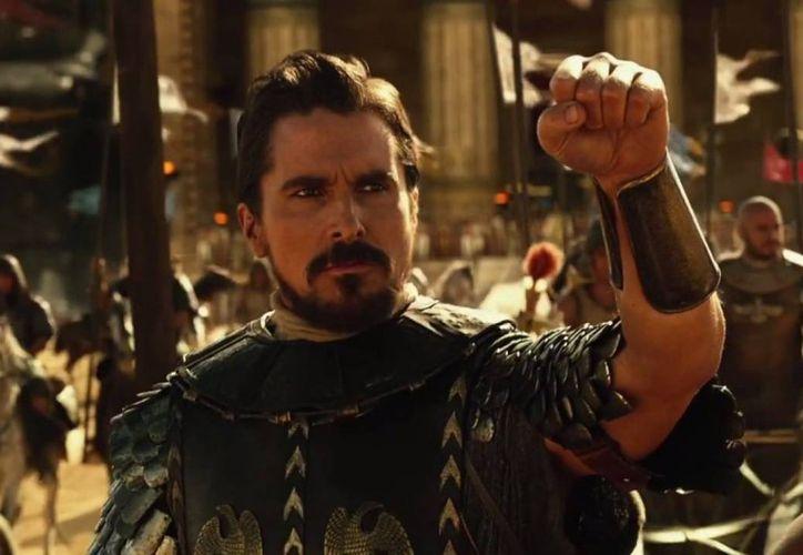 El estreno de la película 'Exodus' ha sido uno de las más polémicas de este fin de año. (cinescopia.com)