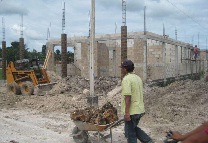 Revisarán la realización de obras en el municipio, que contempla la supervisión física de al menos 42 obras de beneficio social. (Javier Ortiz/SIPSE)