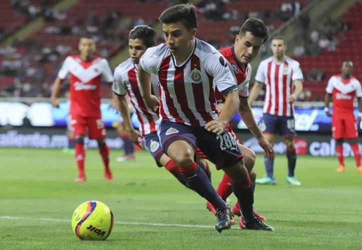 El Toronto, actual campeón de la MLS visita hoy a las Chivas en Guadalajara en la vuelta de la final de la 'Concachampions'. (Vanguardia MX)