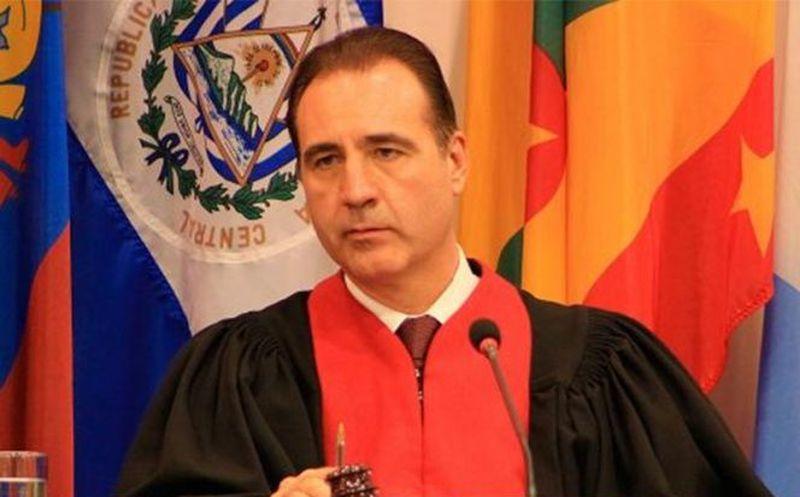 CNDH felicita a juez mexicano que presidirá la CIDH