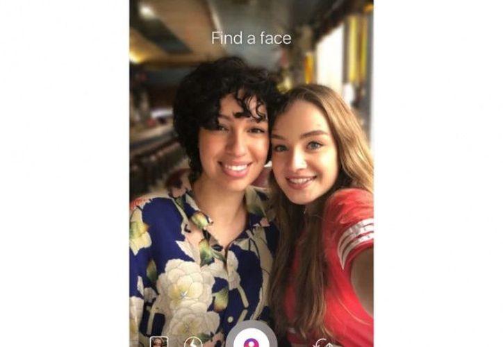 Instagram ha anunciado el nuevo formato 'Focus' o 'Enfoque'. (Instagram)