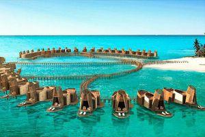 Construirán en 2016 hotel vanguardista y ecológico en Cozumel