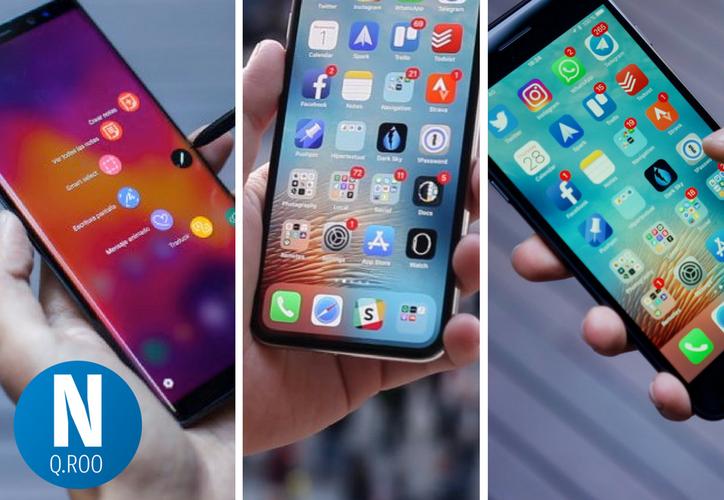 El más reciente modelo de iPhone no tiene puntos débiles.  (Foto: Contexto/Internet)