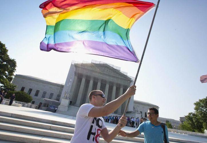 El grupo gay Log Cabin California fue admitido en el partido Republicano con 861 votos a favor. (Imagen referencial/Archivo/AP)