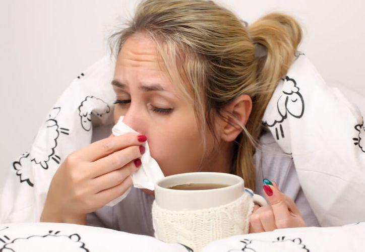 Si duermes menos de cuatro horas al día o más de 10, puedes contraer la infección. (Foto: Contexto/Internet)