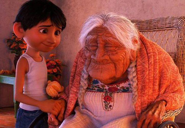 Coco superó en su debut a otras películas de Disney. (Pixar)