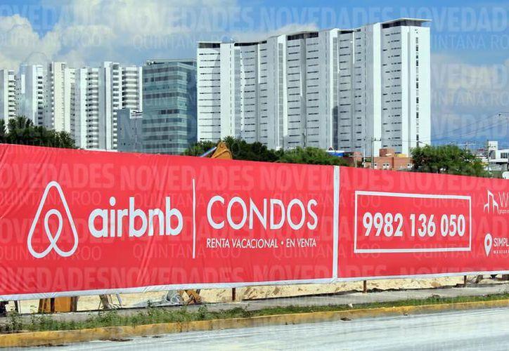 Se consolida en Quintana Roo Airbnb, hoteleros lo reprueban. (Foto: SIPSE)