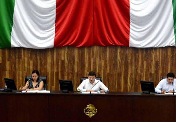 Legisladores locales coincidieron en que Yucatán es seguro. (Milenio Novedades)