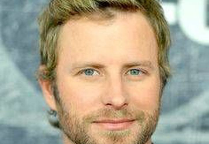 Cantante estadounidense de música country, Dierks Bentley. (Contexto/Internet)