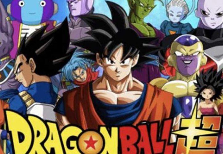 Los fans de México han seguido esta saga de Dragon Ball Super. (excelsior.com)