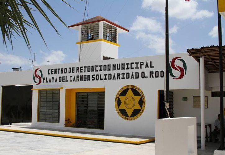 """El juzgado segundo de lo penal de esta ciudad dictó formal prisión a """"El Greñas"""".  (Redacción/SIPSE)"""