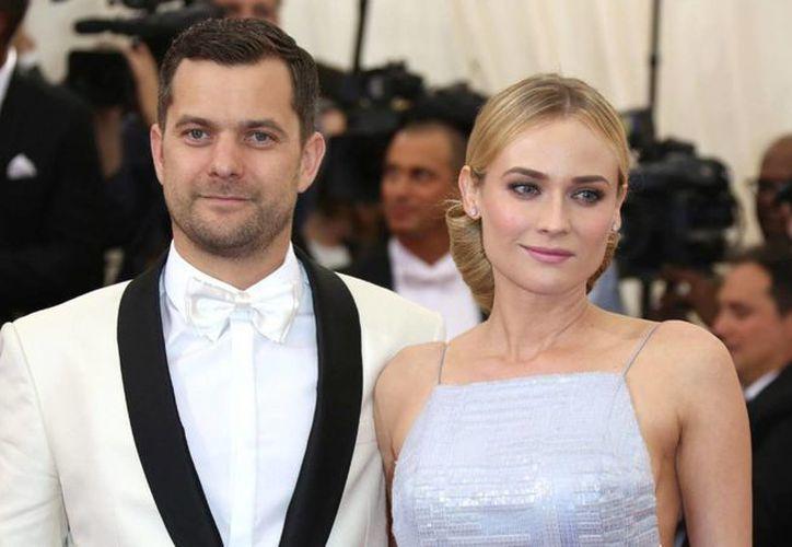 Diane Kruger y Joshua Jackson, reconocidos actores de Hollywood, dieron por terminada su relación sentimental de 10 años. (sheknows.com)