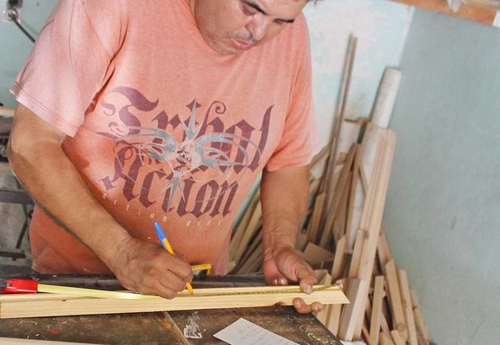 Los empresarios pueden disponer de hasta 2.5 millones de pesos. (Jesús Tijerina/SIPSE)