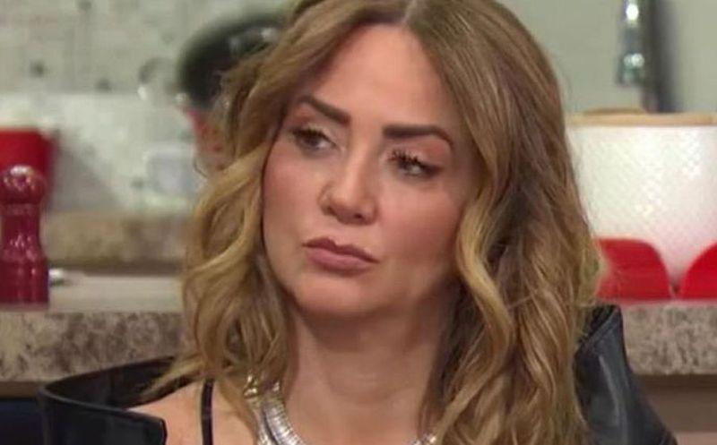 Andrea Legarreta aclara rumores de su supuesta infidelidad