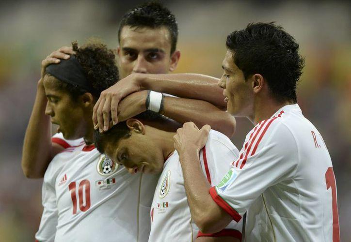 El Tri reanuda las eliminatorias el 6 de septiembre con Honduras; después se enfrenta a EU, Panamá y Costa Rica. (Agencias)