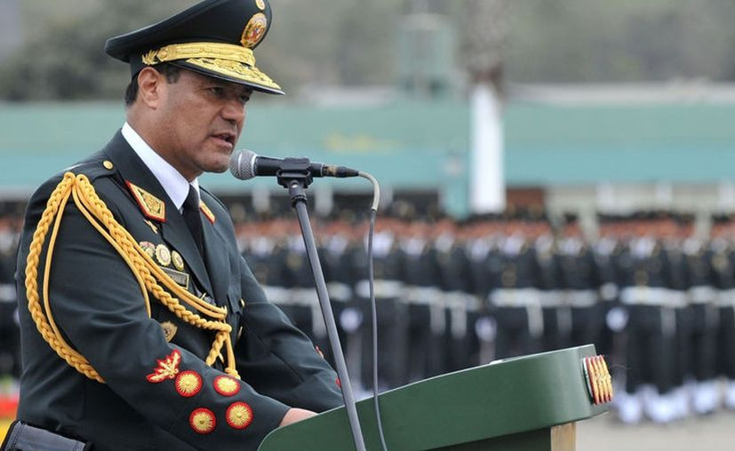 Becerra fue detenido en Arequipa, Perú. (RPP)