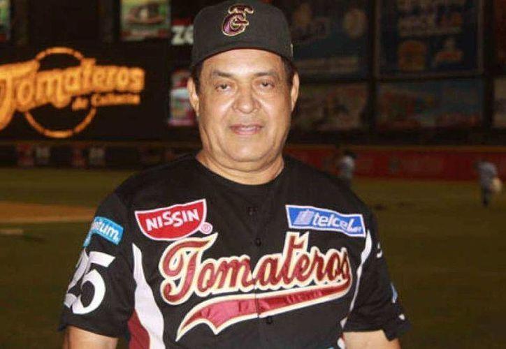 Francisco 'Paquín' Estrada, uno de los más exitosos mánagers del béisbol mexicano, fue hallado ileso tras una larga búsqueda. (albat.com)