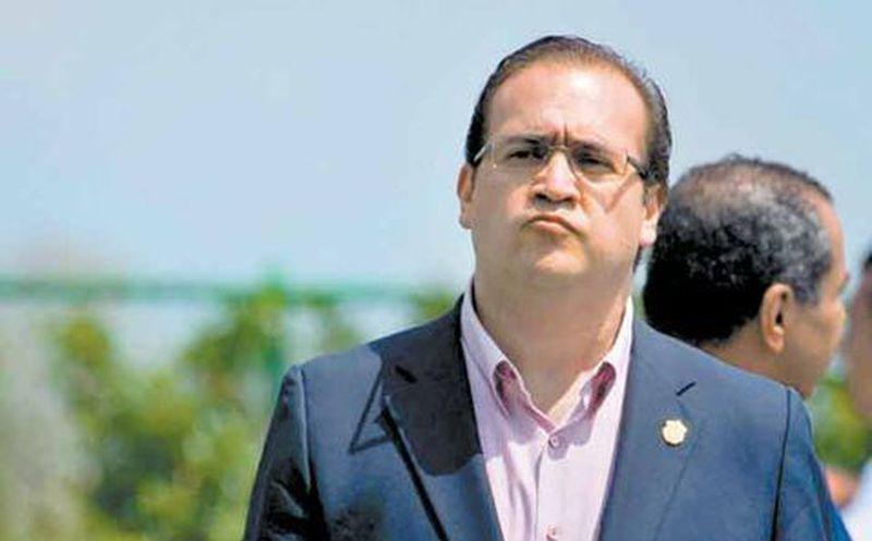 Tribunal niega amparo a Javier Duarte contra vinculación a proceso