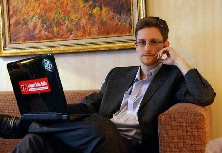 No es la primera vez que Snowden expresa su voluntad de refugiarse en Brasil. (twitter.com/ForbesTech)