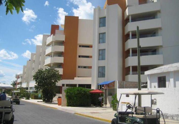 La zona continental se va fortaleciendo con las inversiones hoteleras. (Archivo/SIPSE)