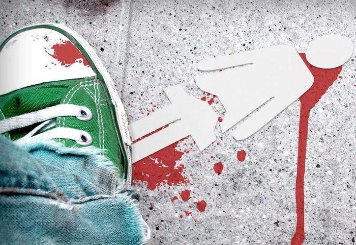 Entre 2008 y 2014 se registraron mil 808 feminicidios en Argentina. (fuerza.com.mx)