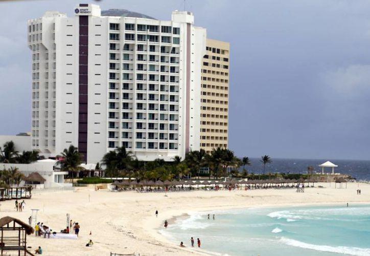 Krystal Hotels & Resorts reforzó su competencia en la industria del hospedaje en Punta Cancún. (Israel Leal/SIPSE)