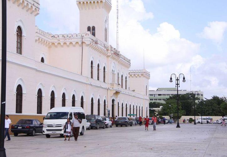 La Conagua considera que el clima templado permanecerá hasta mediados de mes. (SIPSE)