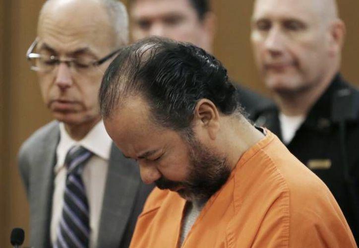 Castro lleva dos cargos por asesinato agravado. (Archivo/Agencias)
