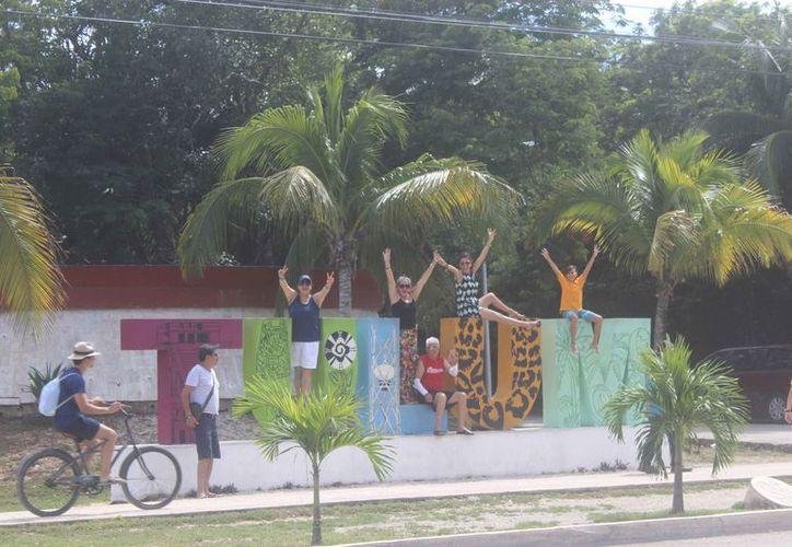 La marca Tulum debe tomar su lugar entre los primeros destinos de México. (Sara Cauich/SIPSE)