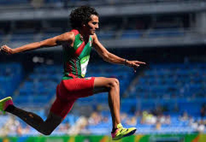 El competidor ya dio la marca para estar en el Mundial de Atletismo, que se llevará a cabo en agosto próximo en Londres. (Foto: Contexto/Internet)