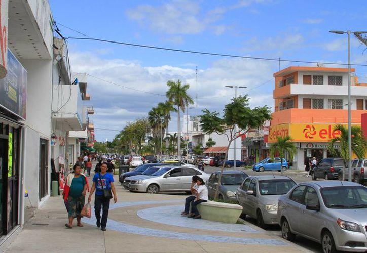 Ya se tienen citas de negocios con agencias de viajes y tour operadoras turísticas mayoristas. (Ángel Castilla/SIPSE)